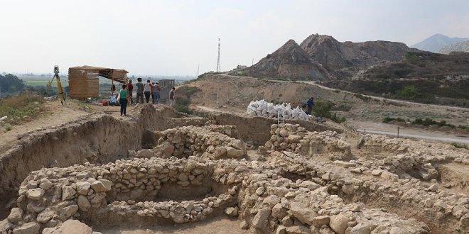 Binlerce yıllık savaşın izlerine ulaşıldı
