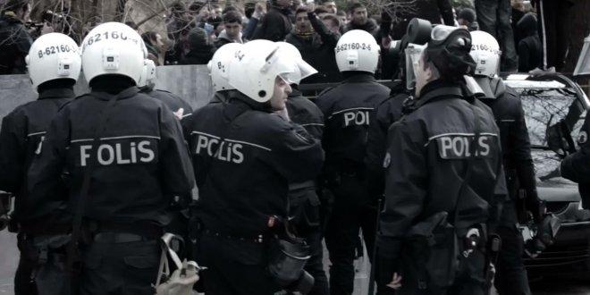 İstanbul Fatih'te fıkra gibi olay