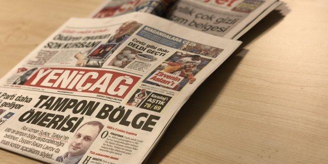 Tarafsız gazetelere ambargoya tepki