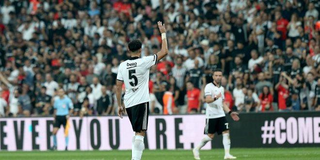 "Pepe: ""Beşiktaş'a 2 sezon demiştim"""