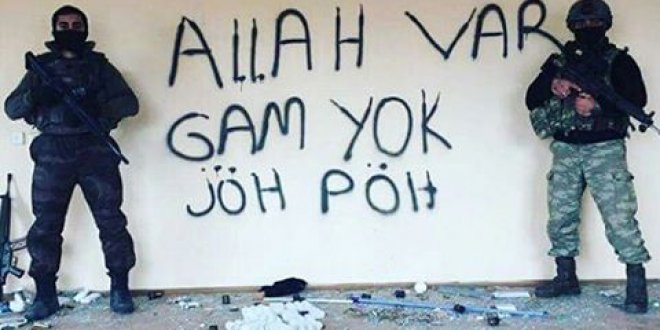 İYİ Parti'den, Süleyman Soylu'ya 'JÖH' ve 'PÖH' sorusu