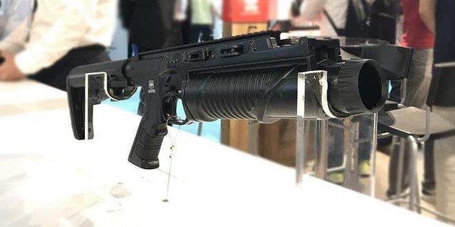 TSK'dan yeni yerli silah