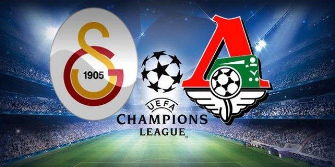 Galatasaray - Lokomotiv Moskova maçı öncesi yayıncı krizi