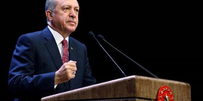 Erdoğan ABD'li firmalarla görüşecek