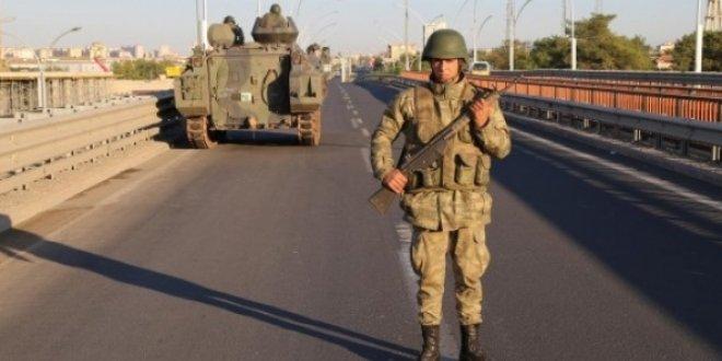Bitlis'te 1 günlük sokağa çıkma yasağı