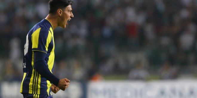 Eljif Elmas'tan kritik gol