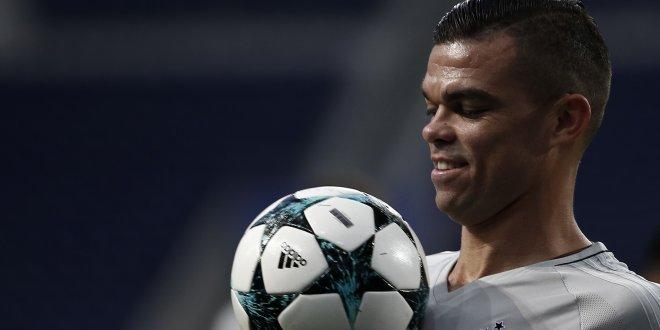 Pepe kendi rekorunu kırdı