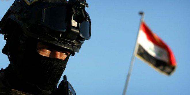 Irak'tan Türkiye sınırına asker kararı
