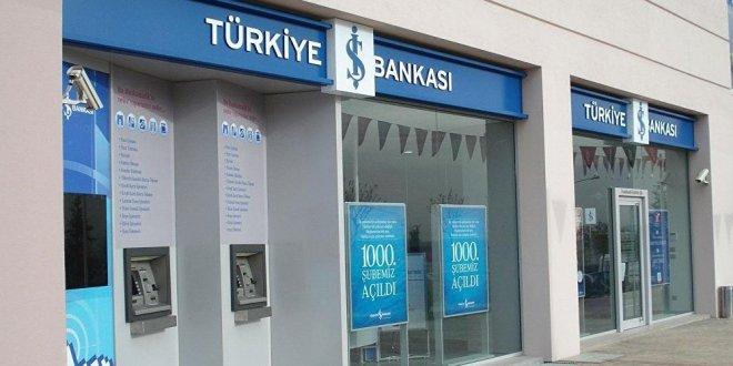 İş Bankası hisseleri değer kaybetti