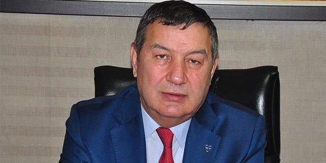 MHP İzmir İl Başkanı Karataş görevi bıraktı