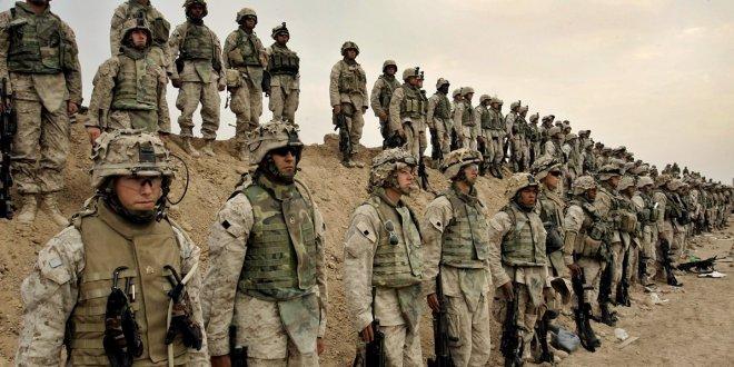ABD Suriye'de güvenlik şirketinin askerlerini kullanıyor