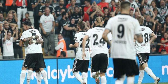Beşiktaş'ın forveti kim olacak?