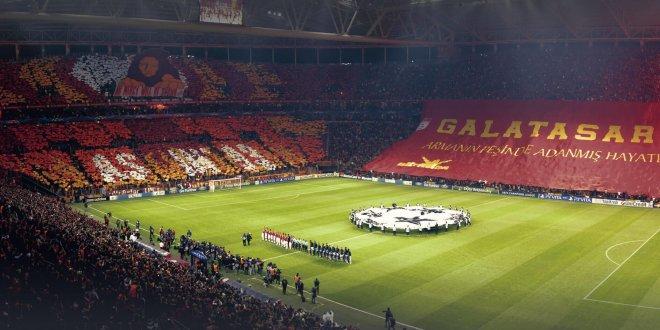 Galatasaray'a Şampiyonlar Ligi'nden büyük gelir