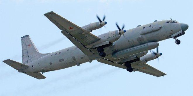Rusya düşürülen uçak için İsrail'i suçladı