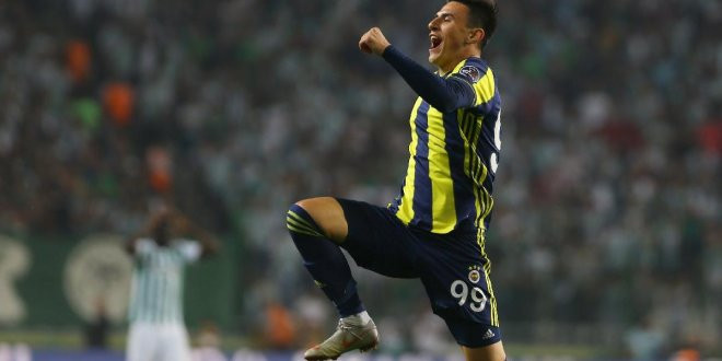 Eljif Elmas'a yeni sözleşme