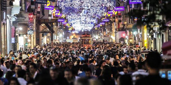 İstanbul göç vermeye başladı