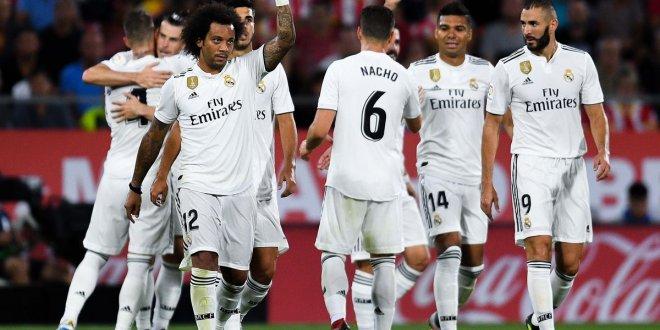 'Real Madrid, Ronaldo olmadan daha tehlikeli'