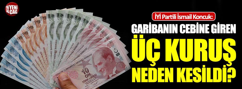 İYİ Parti'den yetim maaşları için soru önergesi!