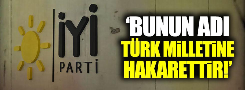 """Cumhurbaşkanı Erdoğan'a Katar tarafından hediye edildiği öne sürülen uçakla ilgili açıklama yapan İYİ Parti Grup Başkanvekili Yavuz Ağıralioğlu, """"400 milyon dolarlık bir uçak alma gayretinde olmak Türk milletine hakarettir"""" dedi."""