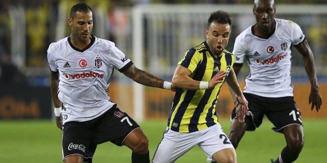 Fenerbahçe Beşiktaş derbisinin bilet fiyatları belli oldu