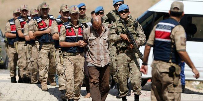 2 askerimizi şehit eden 9 PKK'lıyla ilgili yeni gelişme