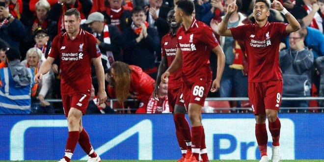 Liverpool, son dakikada kazandı