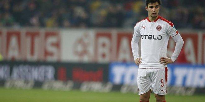 Fenerbahçe'de hedef Kaan Ayhan