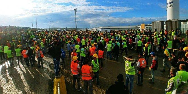 3. Havalimanı işçileri tutuklandı