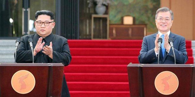 Kuzey Kore, nükleer tesisleri imha edecek