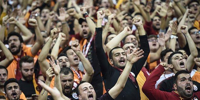 Galatasaray, Şampiyonlar Ligi'ne geri döndü