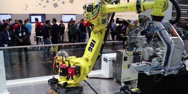 Almanya'dan Çin'e karşı teknoloji hamlesi