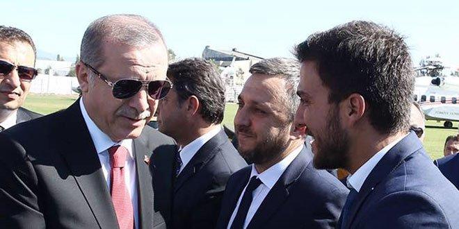 Atatürk'e hakaret eden AKP'liye beraat