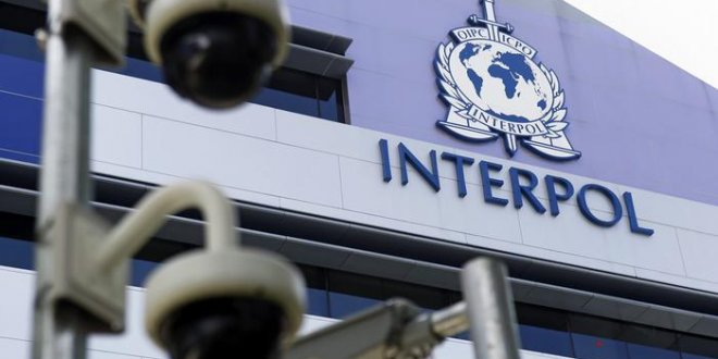 Türkiye'den Almanya'ya 848 yakalama talebi