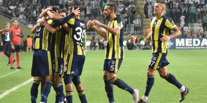 Fenerbahçe, Avrupa arenasında