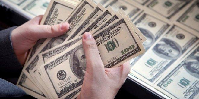 Kısa vadeli dış borç stoku 120 milyar doların üzerinde