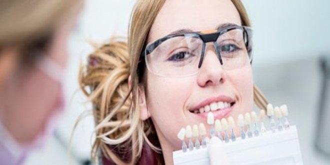 Diş problemleri güven eksikliği sebebi!