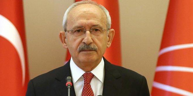 Kılıçdaroğlu: Önümüzdeki yıl açlıkla karşı karşıya kalacağız