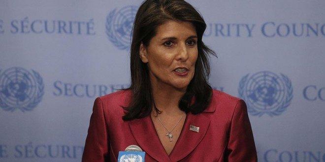 ABD'den İran'a suçlama