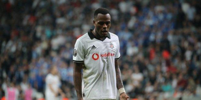 Beşiktaş'ta golcü alarmı