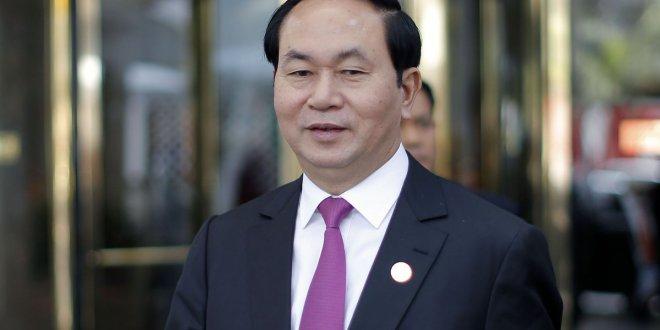 Vietnam lideri Quang hayatını kaybetti