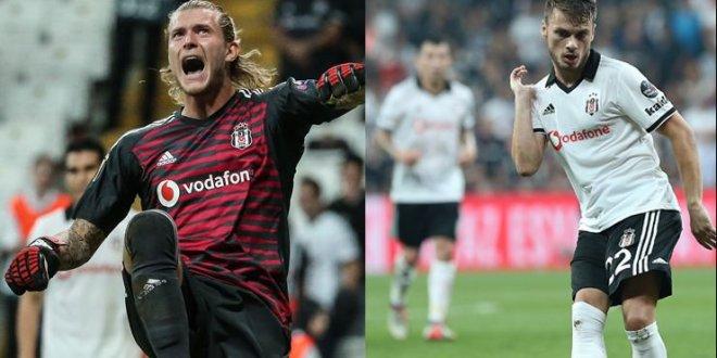 Beşiktaş'ın yeni transferleri güven verdi
