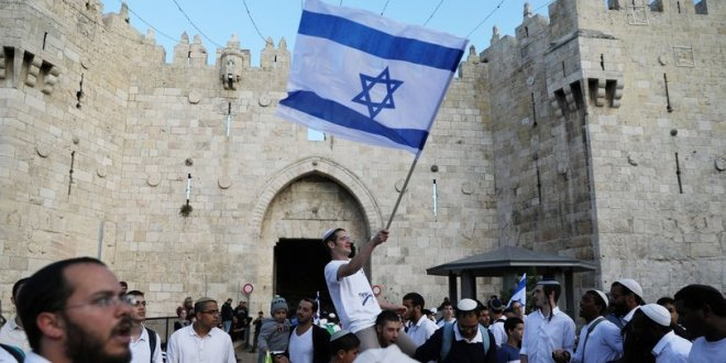 İsrail'den Filistin vergilerine el koyma kararı