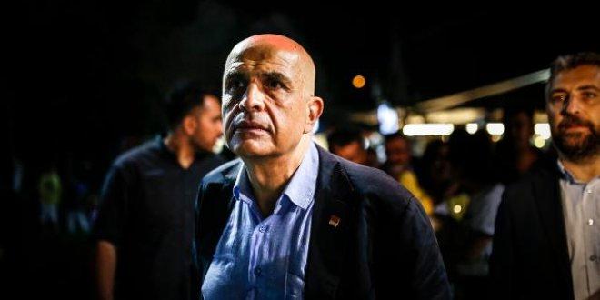 Adalet Bakanı'ndan 'Berberoğlu' açıklaması