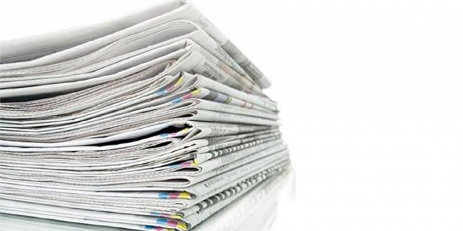 Kağıt krizine Basın İlan'dan çözüm!