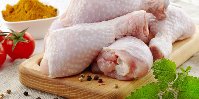 Beyaz ete 9 ayda yüzde 200 üzerinde zam!