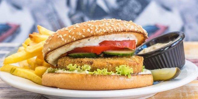 Uzmanından çocuklar için 'fast food' uyarısı