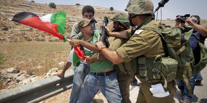 Filistin: İsrail'le müzakereye hazırız