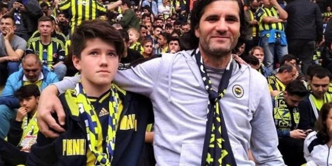 İsmail Devrim'in oğlu için Fenerbahçe harekete geçiyor