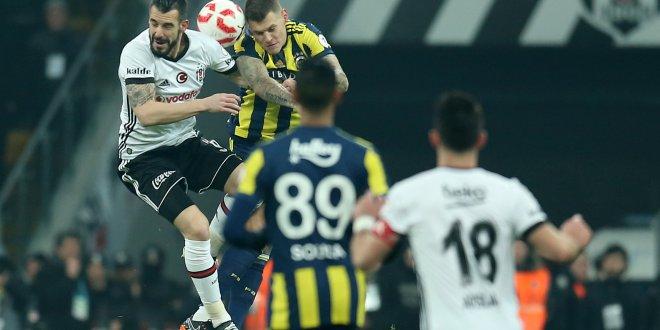 Beşiktaş-Fenerbahçe derbilerinde yerliler suskun