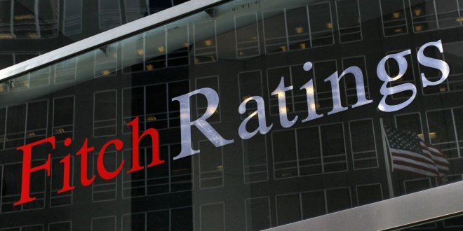 Fitch'ten dolar tahmini